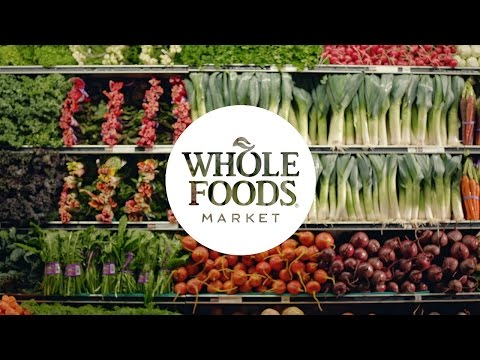 Eat Real Food® | We Believe in Real Food™ | Whole Foods Market
