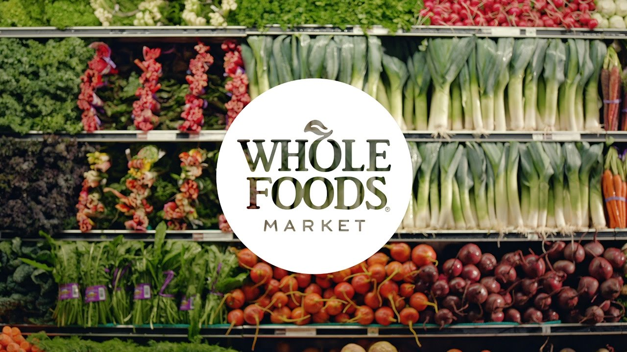 """inputs diagnosis whole foods Module 3 - case case: inputs diagnosis  specifically make a claim: """"the inputs at whole foods market consisting of organizational environment factors."""
