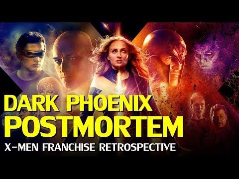 Dark Phoenix Postmortem: An X-Men Franchise Retrospective