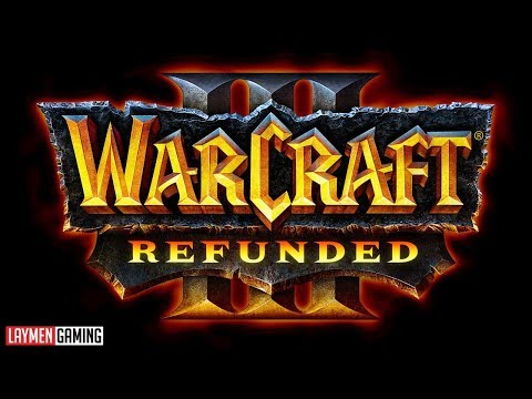 Blizzard Found A Way To Downgrade a 17 Year-Old Game (Warcraft Reforged Disaster)