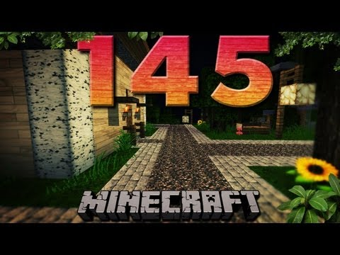 Let's Play Minecraft #145 [Deutsch] [HD] - Nether Nether Schornstein...feather