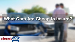 What Cars Are Cheap to Insure?   Car Insurance