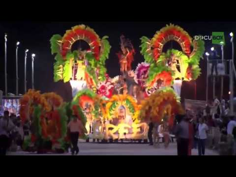 All about the biggest holiday in Brazil, the Carnival...