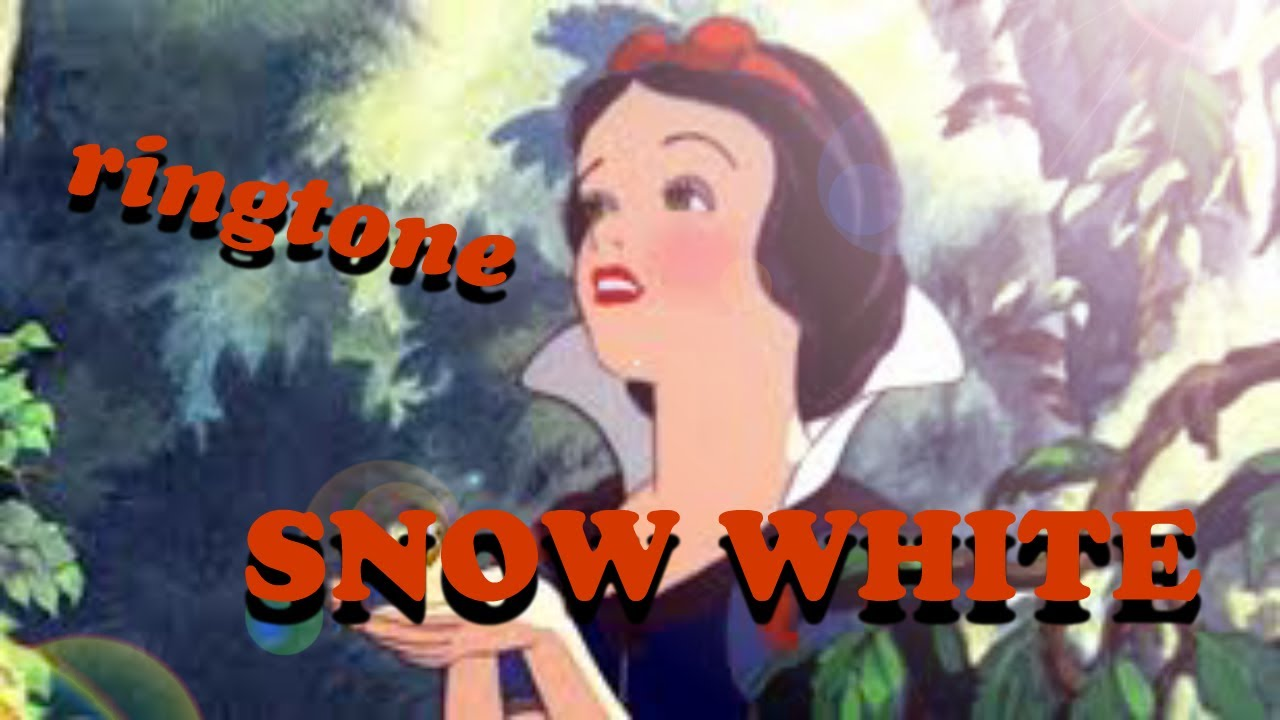 Snow White Ringtone Free Download For Pc Android And Ios Youtube