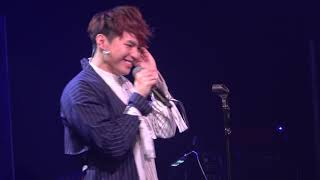 """2019.06.09 陳卓賢Ian """"Better Me"""" 音樂會2019 《三十天》"""