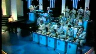 "Buddy rich live on the Parkinson show 1987 ""Love for sale"""
