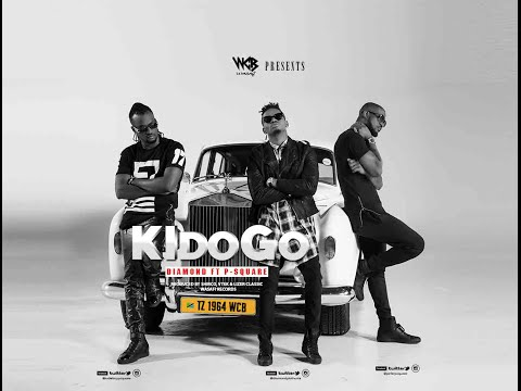 Diamond Platnumz ft P'square KIDOGO (Official Video)