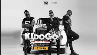 Diamond Platnumz Ft. P'Square - Kidogo