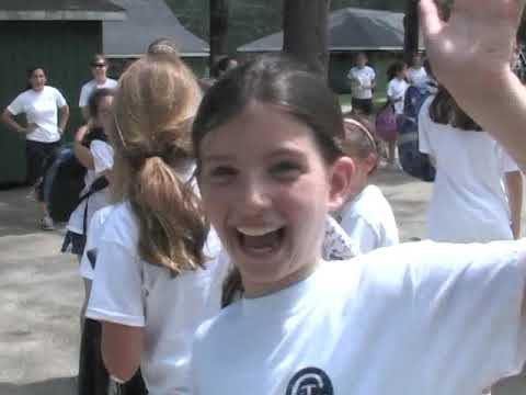 2009 Video Yearbook for Tripp Lake Camp