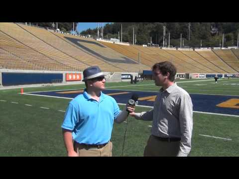 COLLEGE FOOTBALL Three And Out: Cal vs. Northwestern