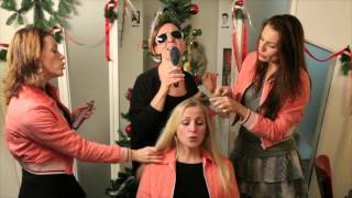 BACKSTAGE TV: Grease julekalender 12. december - Beauty School Dropout