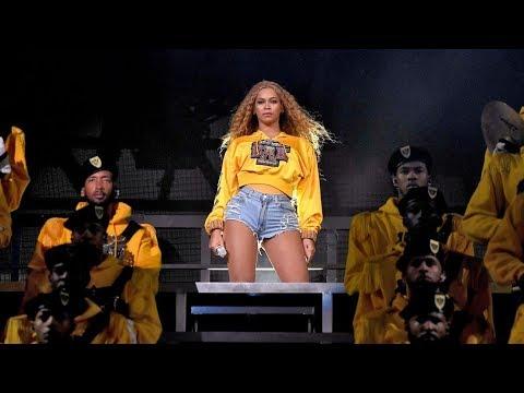 Beyoncé - Crazy In Love - Live Coachella 2018