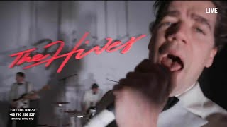 The Hives - World Wide Web Tour - January 2021