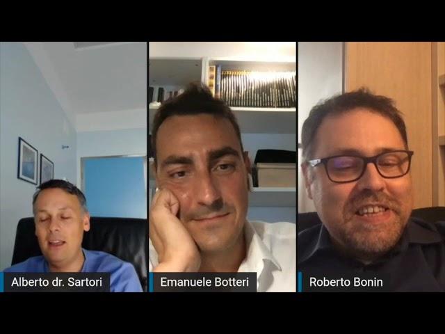 S.I.C.E. - Dott. Alberto Sartori e Dott. Emanuele Botteri