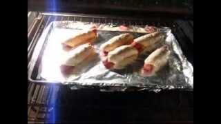 Pillsbury Wiener Wraps