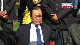 Congress Alligation on Loya  Case