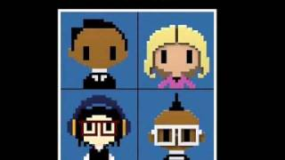 13 - Black Eyed Peas- The Best One Yet [The Boy] - (CD The Beginning)