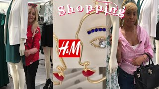 H&M Shopping Vlog *** Trends & Sale