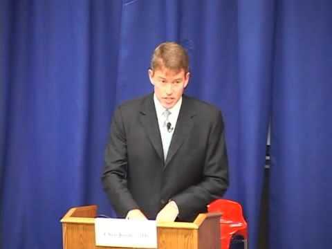 2008 Missouri Press Association Debate