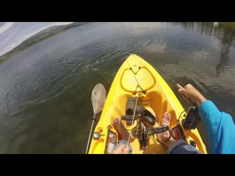 Top Ten Day On Georgetown Lake Montana