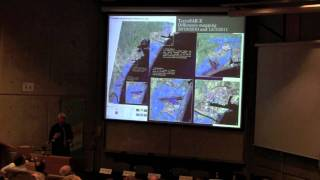 Richard Kelly, Geography and Environmental Management - Tohoku Earthquake and Tsunami Lecture