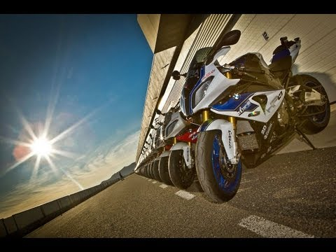 Trailer | BMW Testcamp Almeria 2013 | HP 4, S 1000 RR, R 1200 GS, F800GT