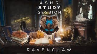 Baixar 🔹 Ravenclaw 🦅 Study Session 📚 ASMR 🔹 Hogwarts ⚡ Harry Potter Inspired Ambience 🔹 Soundscape