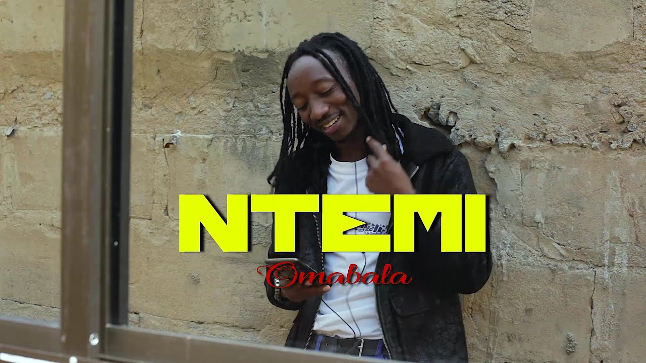 Download Ntemi Omabala _ Harusi ya Paulo Official Video HD