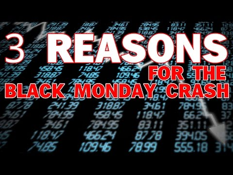 3 Secret Reasons for the Stock Market Crash that you Need to Know