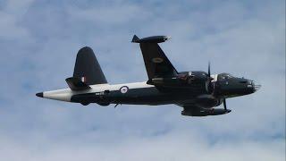 Lockheed Neptune P2V-7 (A89-273) - Wings Over Illawarra