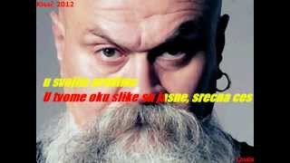 Luis - Slike U Oku (Karaoke)
