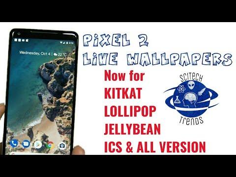 Download Xperia Z3 Livewallpaper Lollipop Gizmo Bolt
