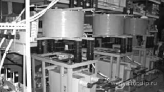видео Трансформаторные подстанции в системах электроснабжения