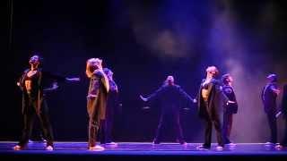 Балет Евгения Панфилова - Диаспора танцующих