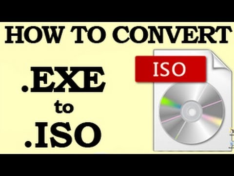 exe to iso converter download free