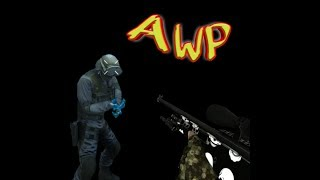 Forward Assault /AWP
