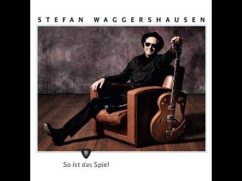 Stefan Waggershausen - Endloser Sommer