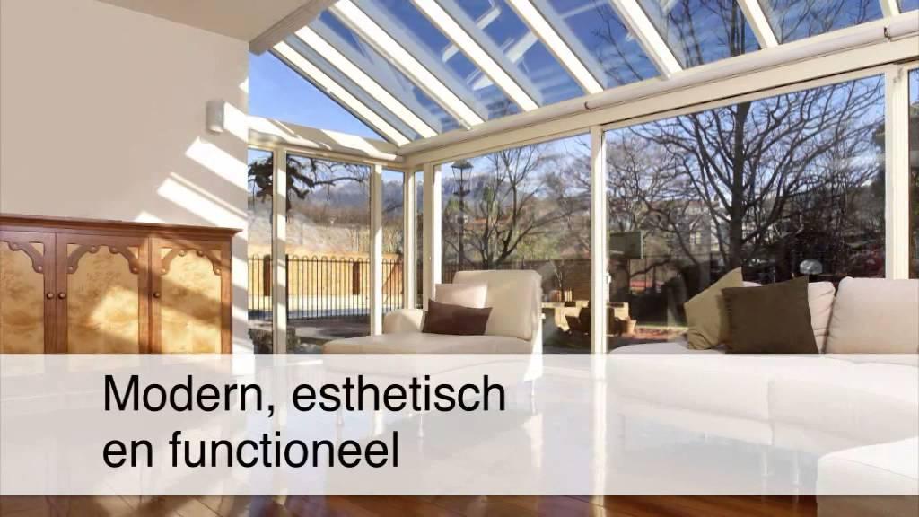 meubels - Benthuizen Van Waay Interieurs - YouTube