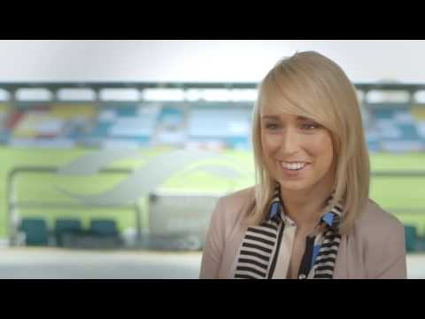 Let's Talk...Periods with Stephanie Roche