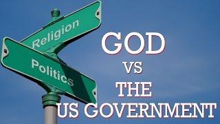 God Vs. the U.S. Government | Jesse Ventura Off The Grid - Ora TV