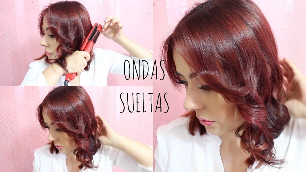snapchat bailarines cabello rojo