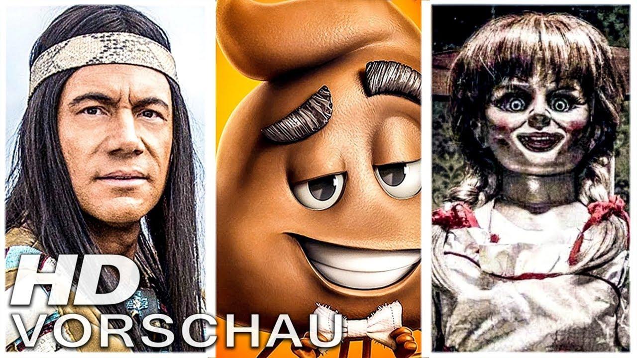 Neue Kino Filme