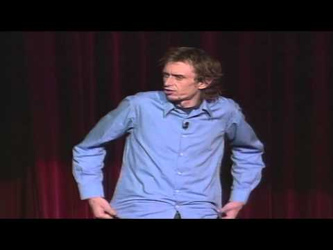 Matt King - 2000 Melbourne International Comedy Festival Gala
