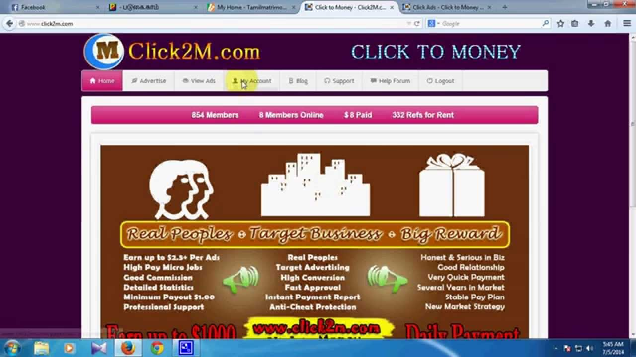 click to money easiest online job click to money easiest online job