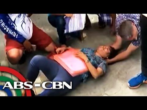 TV Patrol: Davao City, niyanig ng lindol