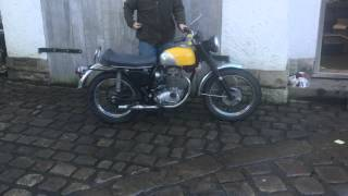 bsa b44 victor special 1969 for sale on ebay