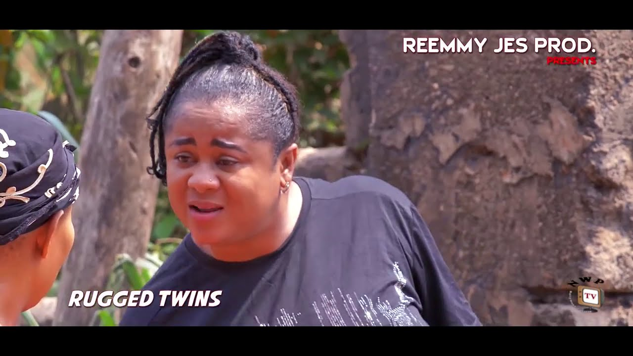 Download THE TWINS ON FIRE  Official Trailer HD 2021 SEASON 1&2- Latest Nigerian Nollywood Movie