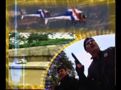 Gerak Khas Drama - Trailer