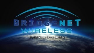 Bridgenet Wireless - Commercial 1