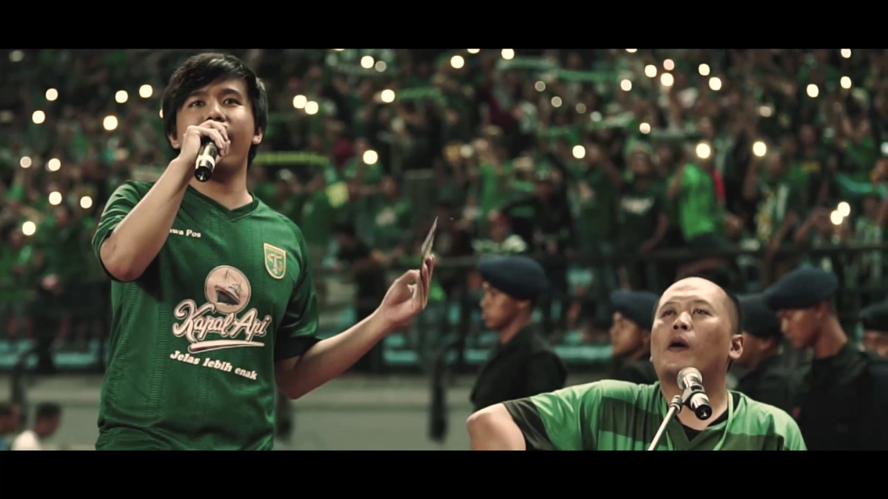 Song For Pride in Anniversary Game Persebaya 10